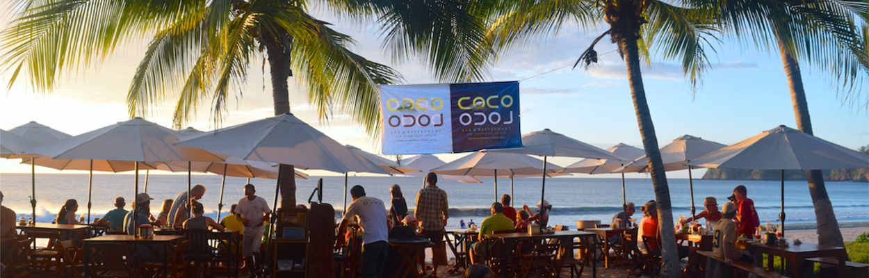 Image result for coco loco costa rica